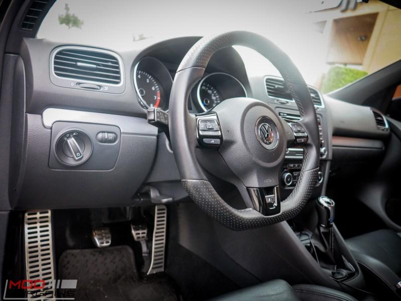 VW Golf R Mk6 ST Suspension Coilovers (15)