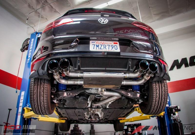 VW_Golf_R_Mk7_HR_Forgestar_F14_AWE_Quad_Exhaust (35)