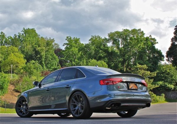 5 BEST WHEELS FOR THE B8/B8.5 AUDI S4