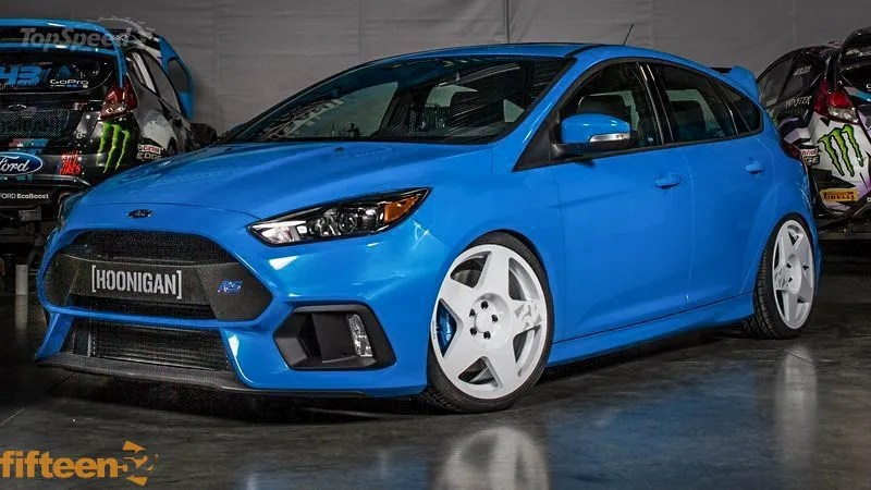Project Car Intro Eric N S 2016 Ford Focus Rs Lands