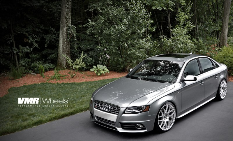 Another perfect example of how amazing the S4's can look.
