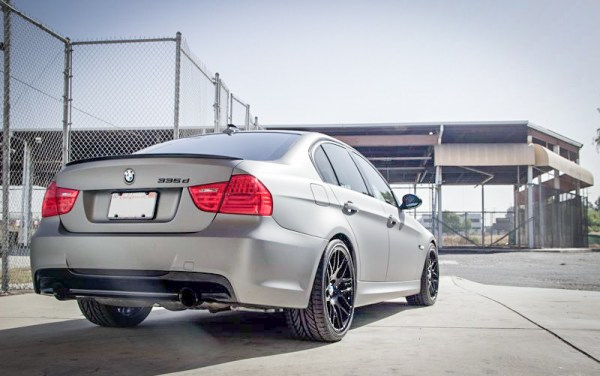 4 Best Power Mods for BMW 335d [E90] M57