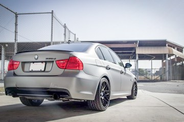bmw-e90-335d-metallic-matte-gunmetal-wrapped-photoshoot-14