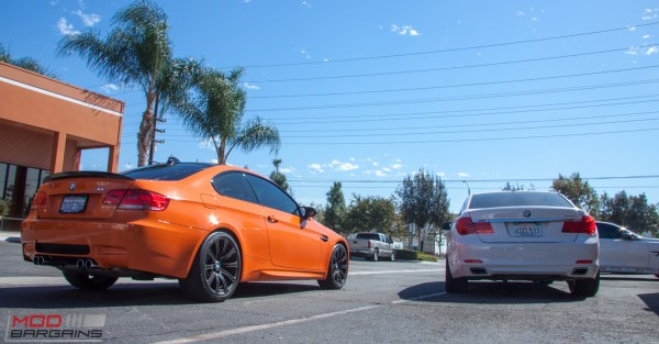 VIDEO: Lime Rock Orange BMW E92 M3 Gets Modded OEM Exhaust & Remus X-Pipe for V8 Rumble