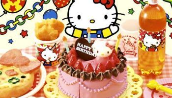 New Hello Kitty and Disney Re-Ments on modes4u.com