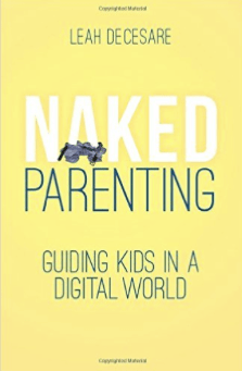 parenting books - Guiding kids in a digital world