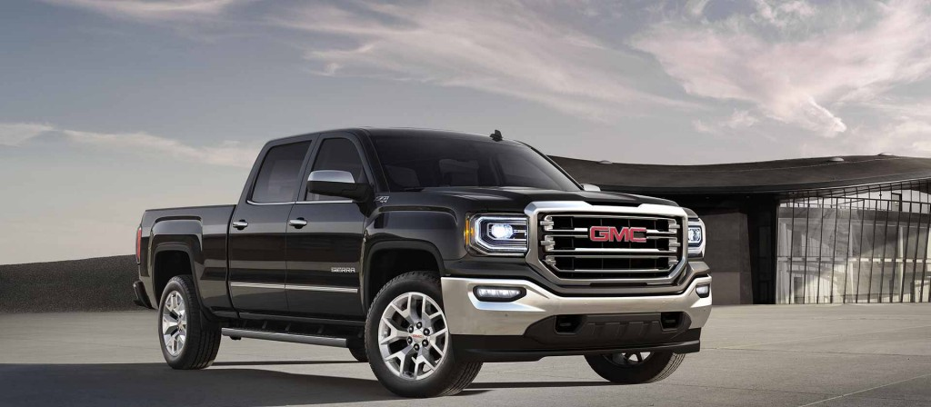 Chevy Silverado vs  GMC Sierra 1500 For Sale GMC Sierra 1500 For Sale