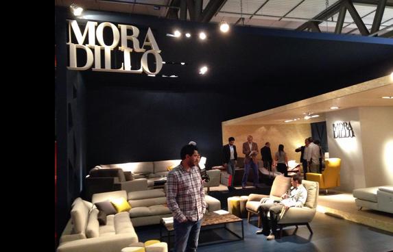 Feria del mueble de mil n 2015 blog - Feria del mueble milan ...