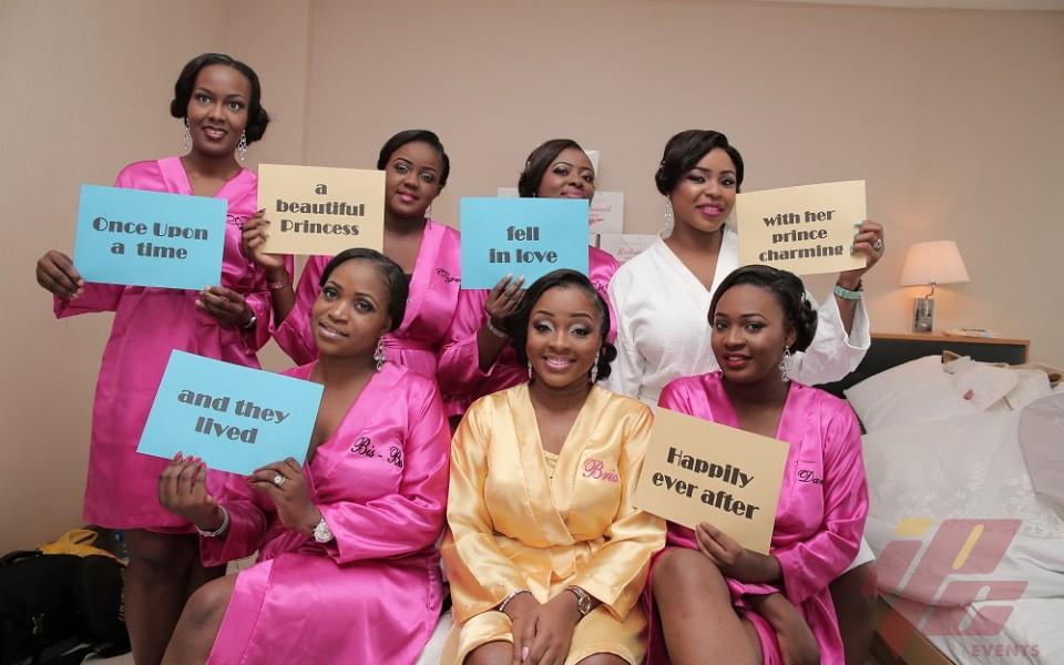 bulk sms nigeria wedding