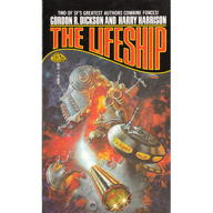 The Lifeship book cover