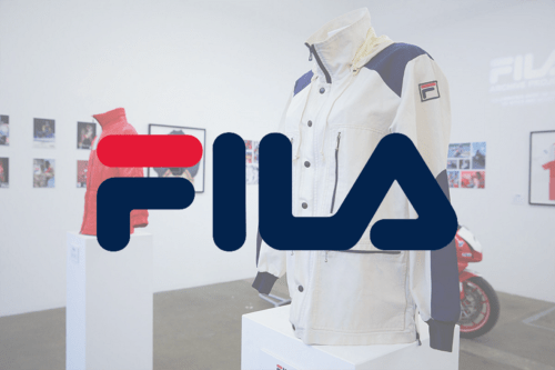 FILA POP UP MUSEUM