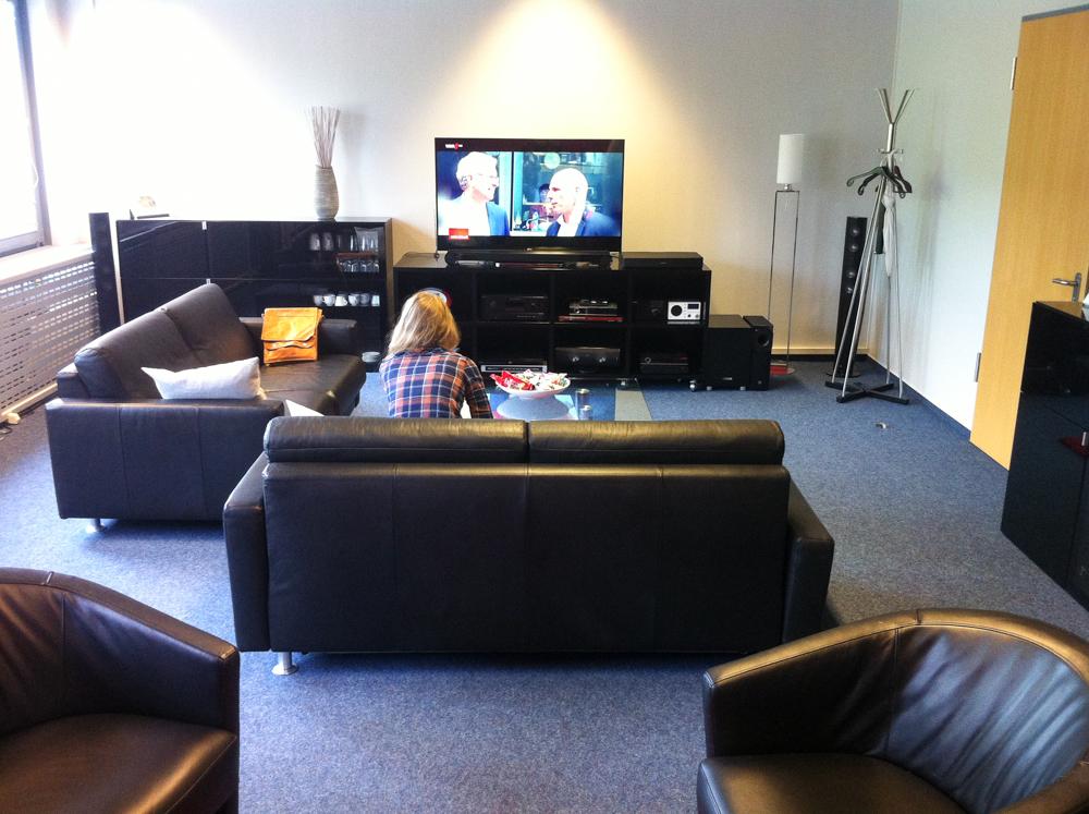 nähmarie bei Mein Nachmittag im NDR