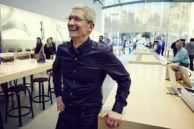 Tim Cook Continues to Sing the Praises of Augmented Reality