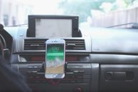 Apple Argues it Should Not be Held Responsible for Accidents Involving Distracted Driving