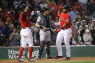 Boston Red Sox Used Apple Watches to Steal Hand Signals From Other Teams