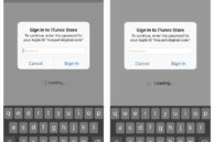 iOS Phishing Attack Demonstrated With Pop-Up Account and Password Requests