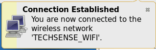 connection-established