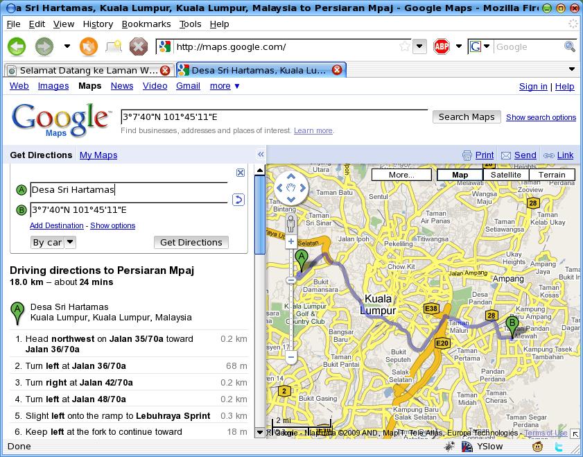 google-map-to-mpaj-lhdn-pandan