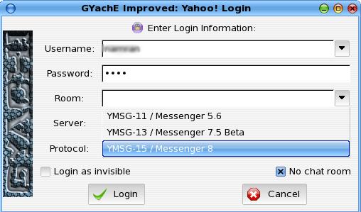 gyache-option