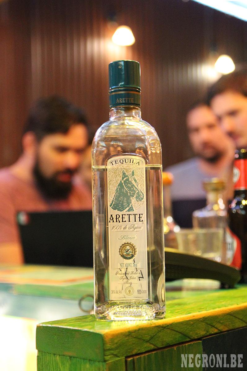 Arette