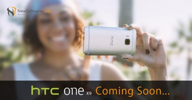 HTC-X9