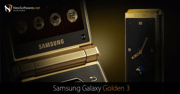 What we currently know about Samsung Galaxy Golden 3