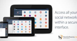 Social Media Vault Android