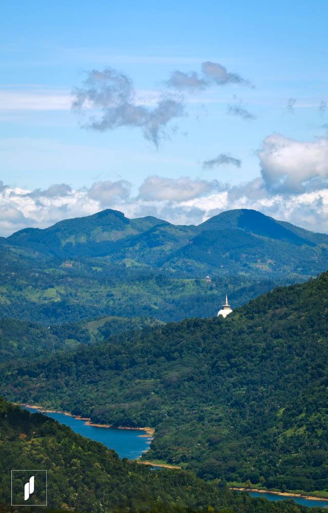 True Sri Lanka – Kotmale valley