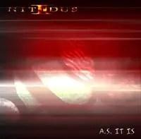 A.S. It Is