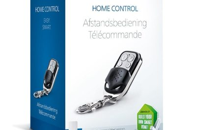 Présentation et test de la télécommande Home Control Devolo