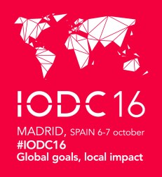 Registration to the Open Exchange for Social Change – IODC unconference is now open!