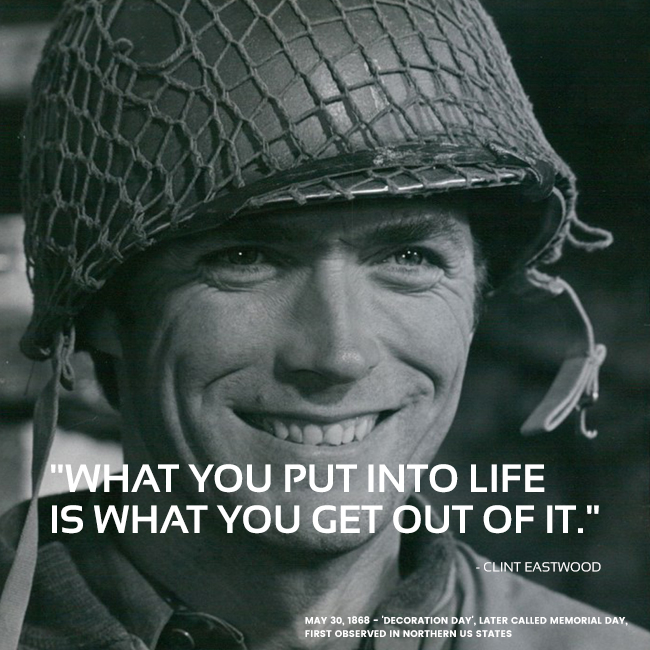 Clint Eastwood in Kellys Heroes