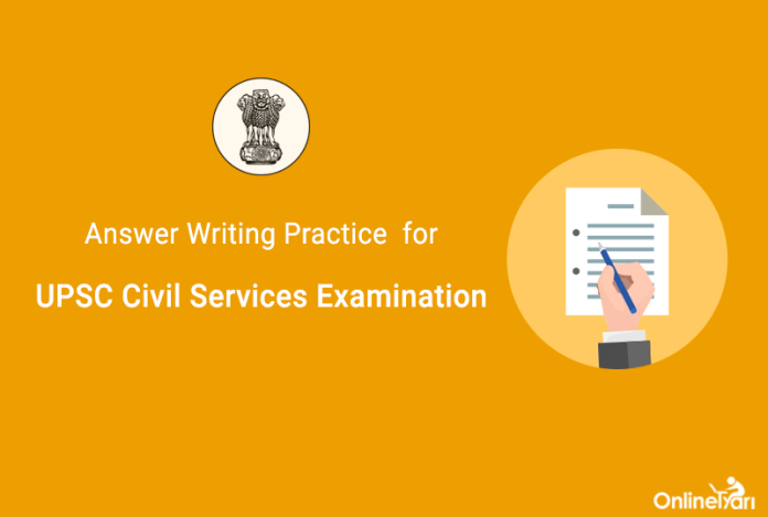 How to Enhance Answer Writing Skills for UPSC CSE Mains