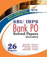IBPS-PO-Solved-Papers