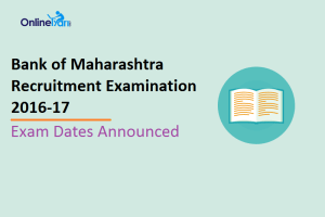 Bank-of-Maharashtra-Exam-Date-2016