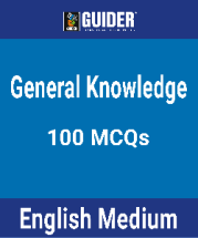General Knowledge 100 MCQs