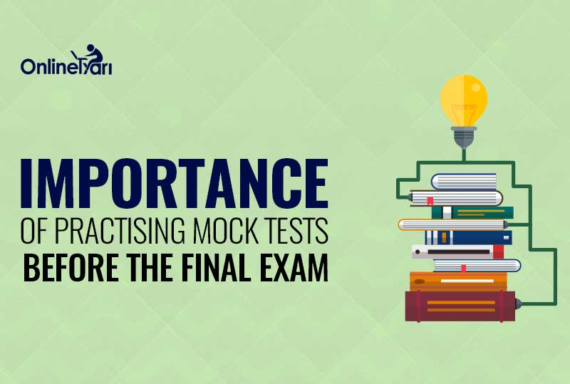 peparing for the final exam How to prepare for a test studying for tests may be one of the most difficult parts of school it can be difficult to remember the material and understand which.