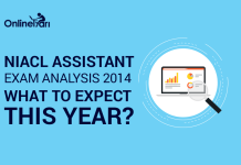 Niacl Assistant Exam Analysis 2014: What to expect this year?