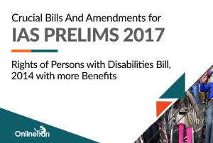 Crucial Bills And Amendments for IAS Prelims 2017: Anti Trafficking Bill
