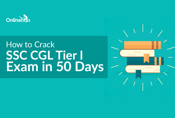How-to-Crack-SSC-CGL-Tier-I-Exam-in-50-Days