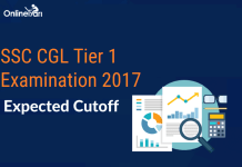 SSC CGL Expected Cutoff 2017: How much score are you expecting in Tier I ?