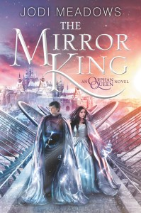 The Mirror King in April