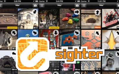 App of the Month: Sighter