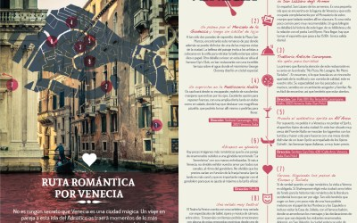 Romantic Tour of Venice