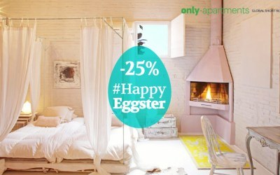#HappyEggster, Special Easter Deals