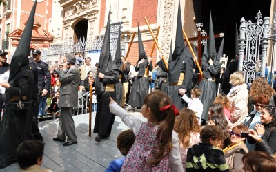 Holy Week in Seville