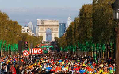 The Paris Marathon guide