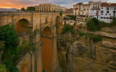 The Best Towns in Southern Spain