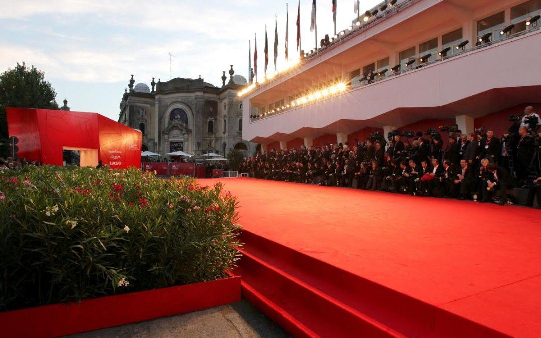 The Venice Biennale – Venice's International Film Festival