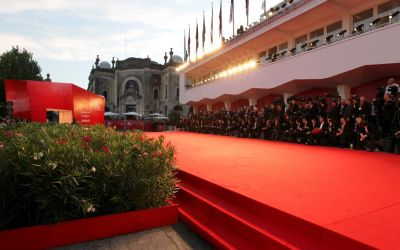 The Venice Biennale – Venice's International Film Festival